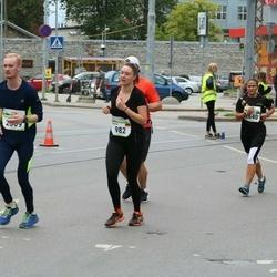 Tallinna Maraton - Sandra Schuster (982)