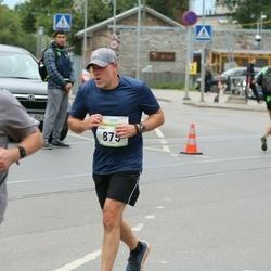 Tallinna Maraton - Arndt Heinzmann (875)