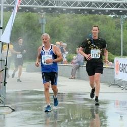 Tallinna Maraton - Wieslaw Chodkiewicz (1006), Christophe Van Helleputte (1130)