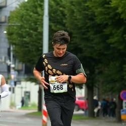 Tallinna Maraton - Aleksei Gilfanov (668)