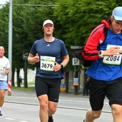 Tallinna Maraton - Aarne Vasarik (3679)