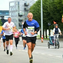 Tallinna Maraton - Alexander Komshin (2708)