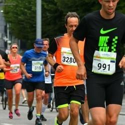 Tallinna Maraton - Esa Bergman (3280)