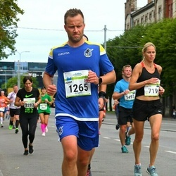 Tallinna Maraton - Adam Culliford (1265)