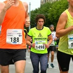 Tallinna Maraton - Anita Dubery (1498)