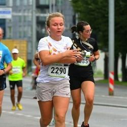 Tallinna Maraton - Caris Helena Kaup (2290)