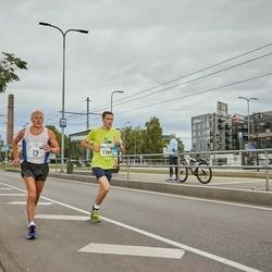 Tallinna Maraton - Ago Veilberg (79), Kaspars Eglitis (1169)