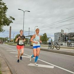 Tallinna Maraton - Birgit Paal (398)