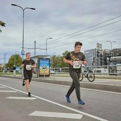 Tallinna Maraton - Aleksei Gilfanov (668), Siim Medijainen (3319)