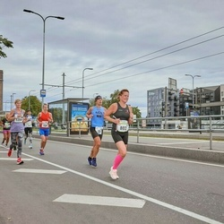 Tallinna Maraton - Anna Sainpalo (802)