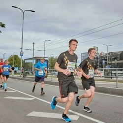 Tallinna Maraton - Christopher Calderone (3766)