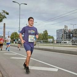 Tallinna Maraton - A. Hakim Laghmouchi (556)
