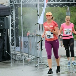 Tallinna Maraton - Arja Johanna Vironmäki (885)