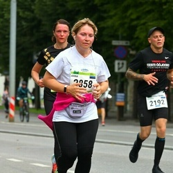 Tallinna Maraton - Anna Toomast (2858)