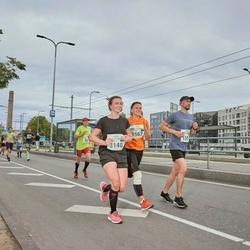 Tallinna Maraton - Anna-Liisa Pärnalaas (3140)