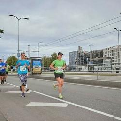 Tallinna Maraton - Anna Korsvik (562),   (3878)