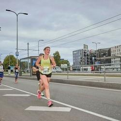 Tallinna Maraton - Anita Fišere (2919)