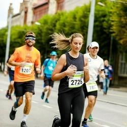 Tallinna Maraton - Abby Gottermeyer (2726)