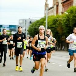 Tallinna Maraton - Anneli Tammiksalu (1797)