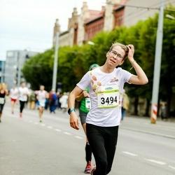 Tallinna Maraton - Artur Raik (3494)