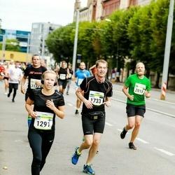 Tallinna Maraton - Venla Kieleväinen (1291), Andrus Salundi (1733), Anna Frank-Viron (2019)