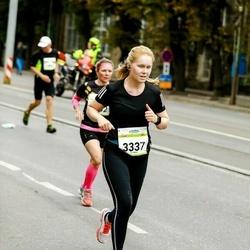 Tallinna Maraton - Anni Viitala (3337)