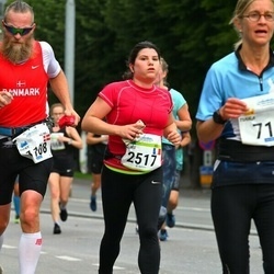 Tallinna Maraton - Ricky Andersen (1108), Anais Arnout (2517)