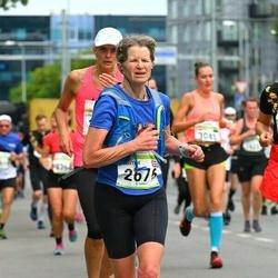 Tallinna Maraton - Christine Gibbons (2676)