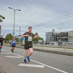 Tallinna Maraton - Aare Lember (2333)