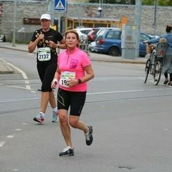 Tallinna Maraton - Johanna Larkio (1922), Age Kala (2132)