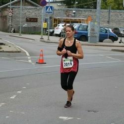 Tallinna Maraton - Anna Frank-Viron (2019)