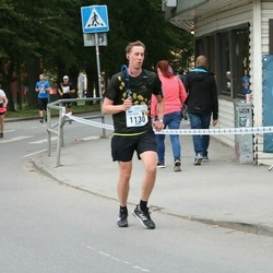 Tallinna Maraton - Christophe Van Helleputte (1130)