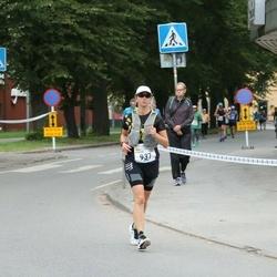 Tallinna Maraton - Caroline Underwood (937)