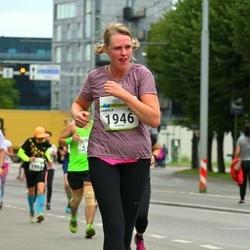 Tallinna Maraton - Carola Holmlund (1946)