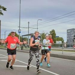 Tallinna Maraton - Ari Luostarinen (2238)