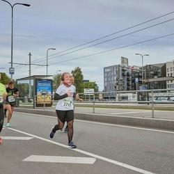 Tallinna Maraton - Kristina Korobova (2715), Birgit Saliste (3747)