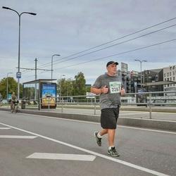 Tallinna Maraton - Ari-Pekka Paavola (2267)