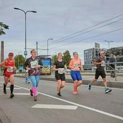 Tallinna Maraton - Bill Kelly (2228)