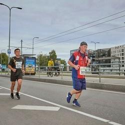 Tallinna Maraton - Aare Mettus (3019)