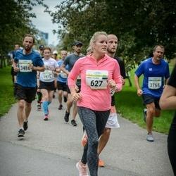 Tallinna Maraton - Anna-Maria Antsmäe (627)