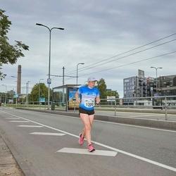 Tallinna Maraton - Annemari Muru (1300)