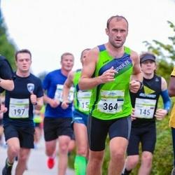 Tallinna Maraton - Björn Puna (364)