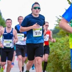 Tallinna Maraton - Arto Tõnnis (519)