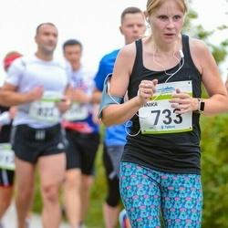Tallinna Maraton - Annika Rand (733)