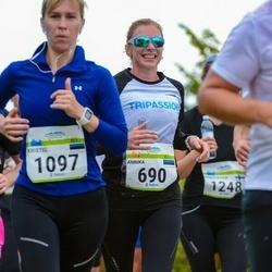 Tallinna Maraton - Annika Veimer (690)
