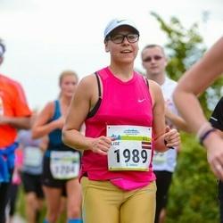 Tallinna Maraton - Alise Rupeka (1989)