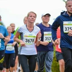 Tallinna Maraton - Annely Sander (3678)