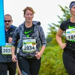 Tallinna Maraton - Anja Biester (2034)