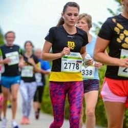 Tallinna Maraton - Anna Borisova (2778)