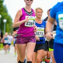 Tallinna Maraton - Anari Pabort (2369)